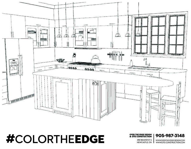 Colortheedge Renovation Floor Plans Design