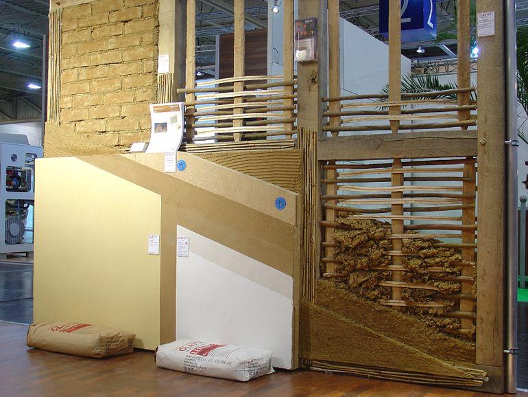 rechtssicherheit durch din normen lehm als normaler baustoff fachwerk lehm und fachwerkh user. Black Bedroom Furniture Sets. Home Design Ideas