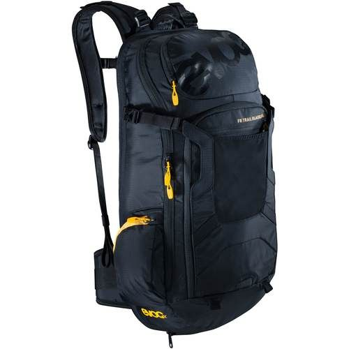 FR Trail Blackline 20L Hydration Pack Black