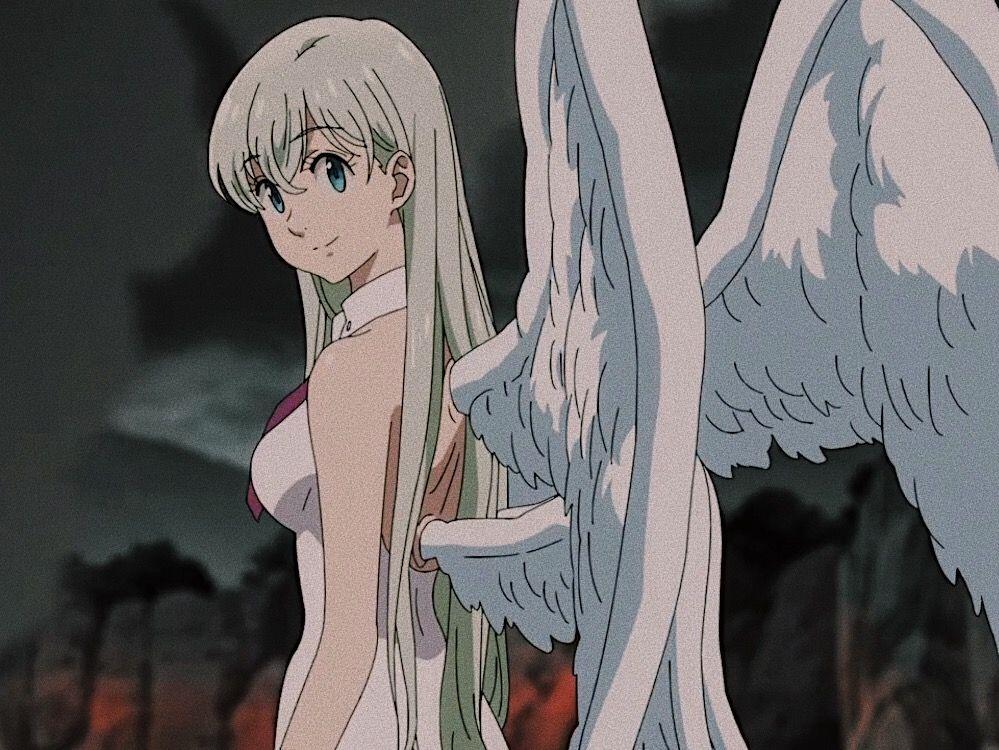 Photo of Angel Elizabeth?