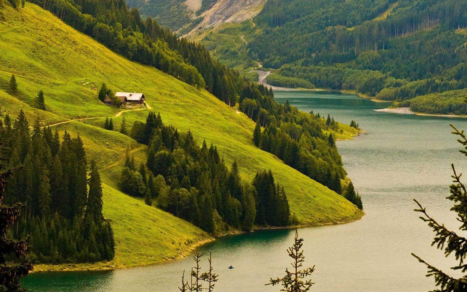 Free Landscape Wallpaper Backgrounds Landscape Wallpapers Nature Landscape Landscape Wallpaper