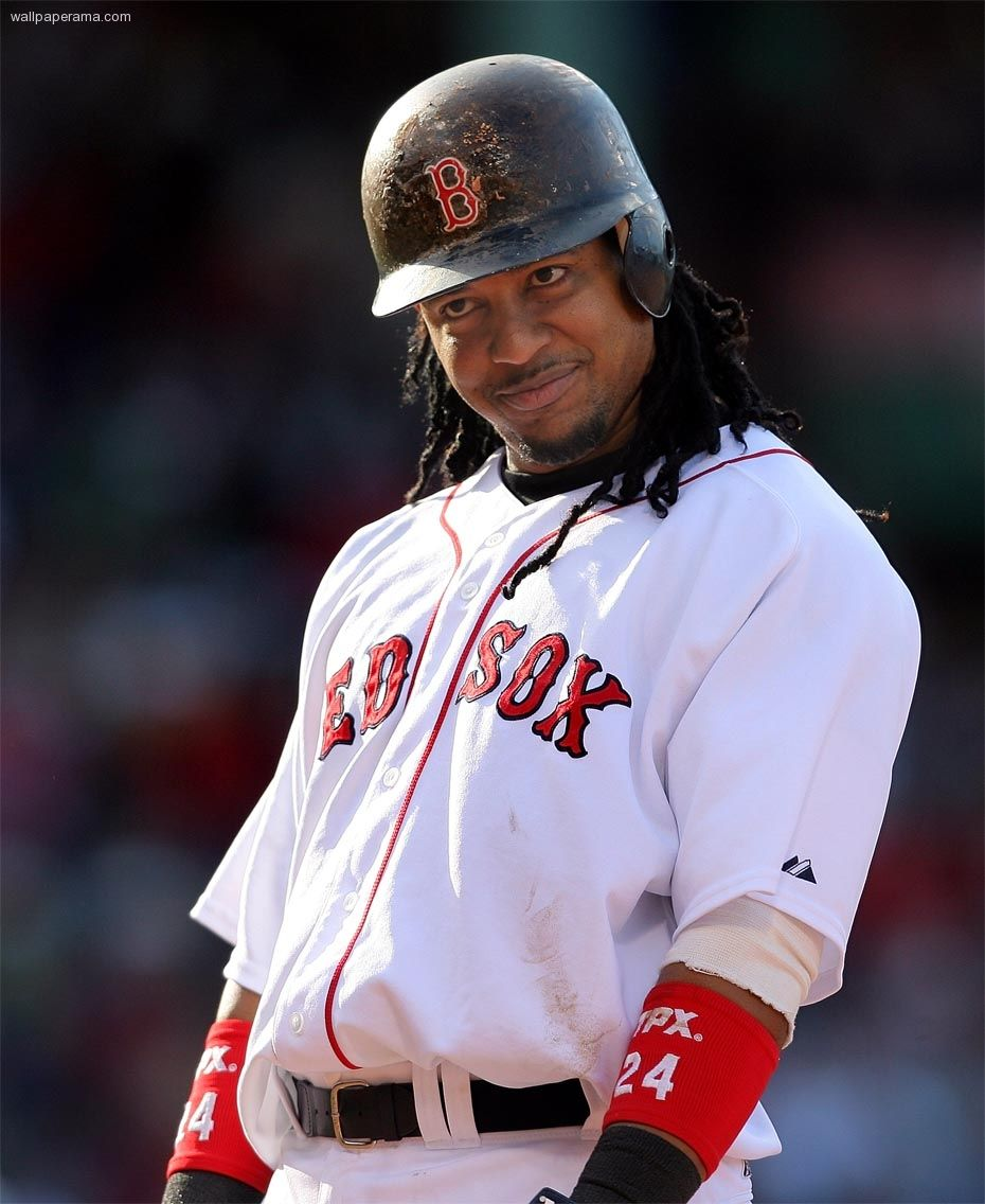 Manny Ramirez Wallpapers Many Ramires Wallpaper baseball | Red sox ...