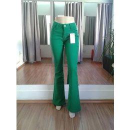 1fab26617 Calça Colorida Faro Jeans Compre: www.farojeans.com.br Todos os tamanhos 👖