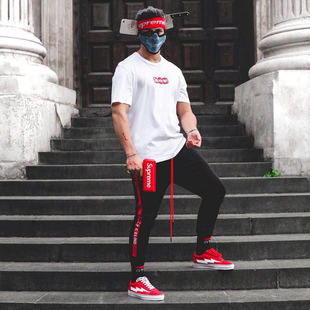 REEL: Hypebeast fashion promotes music, new culture of