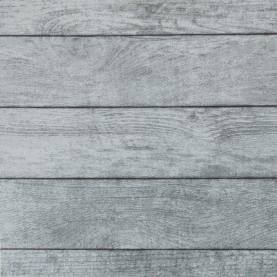 Peel Stick Wallpaper Textured Planks Gray Cloud Island Textured Wallpaper Texture Peel And Stick Wallpaper