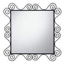 Ikea Mirror Noresund Espejos De Pared Espejos Flores Pequenas