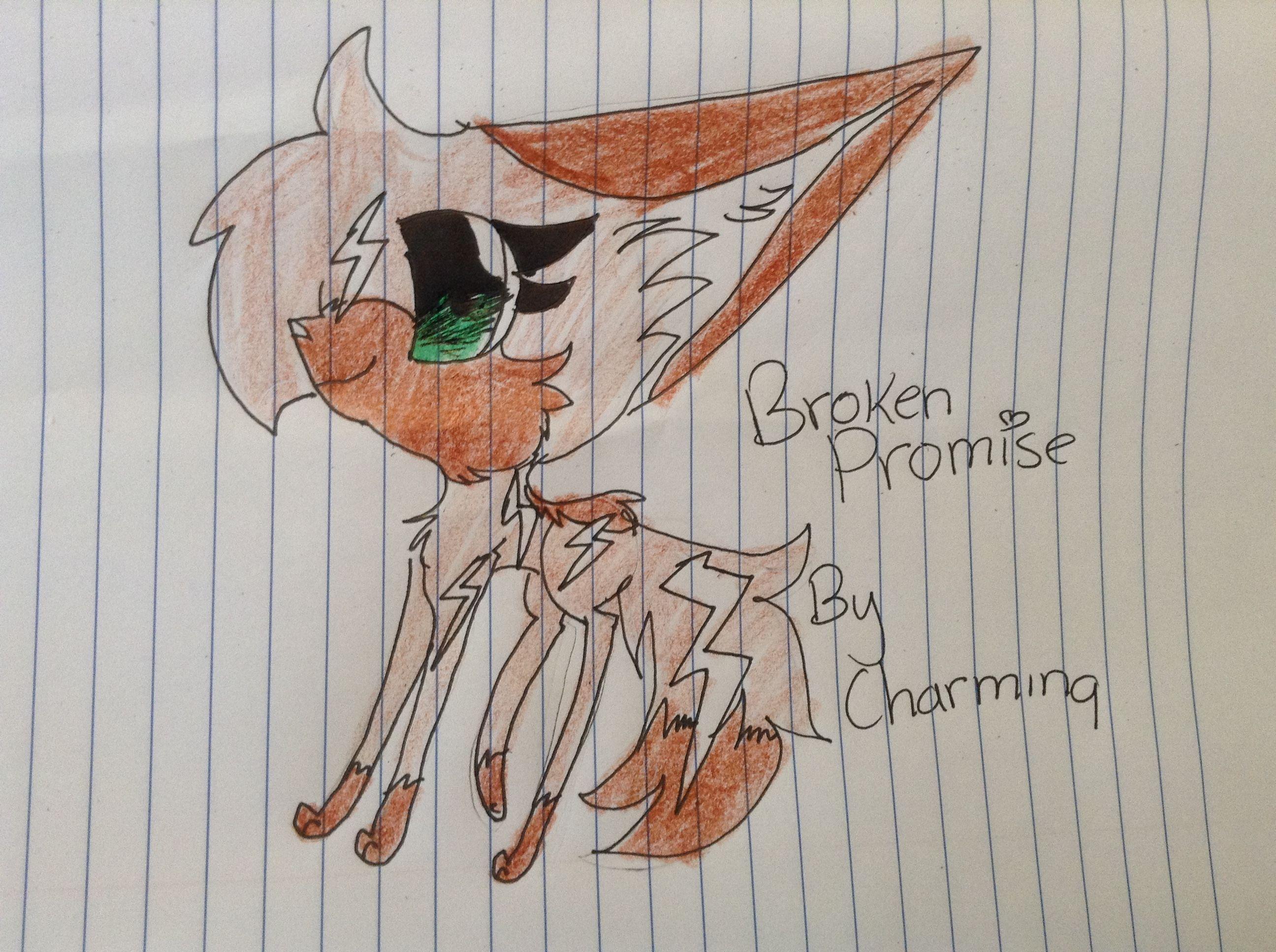 @BrokenpromiseOC