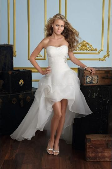 abiti da sposa Mori Lee 6721 Voyage by Mori Lee 2012