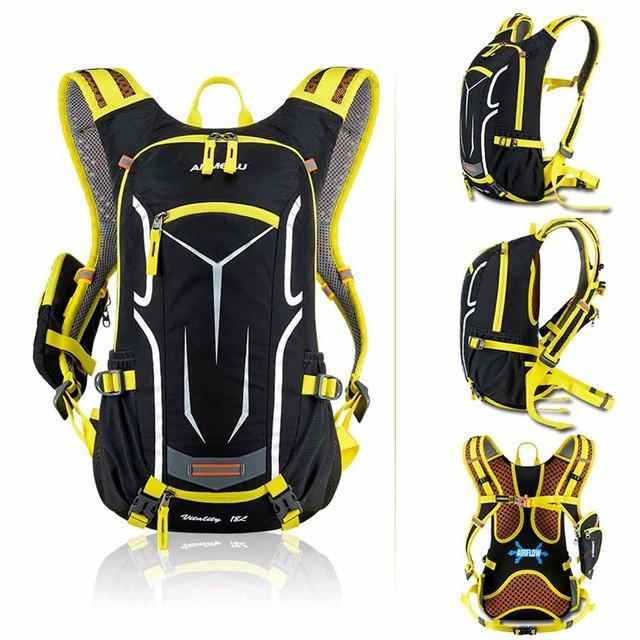85541c0d8de Ultralight Mountain Bike Bag Hydration Pack Water Backpack Cycling Bicycle  Bike/Hiking Climbing Pouch +