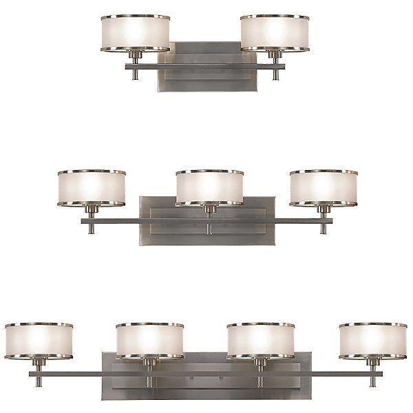 Home Bar Design Ideas Houzz: Contemporary Bathroom Lighting