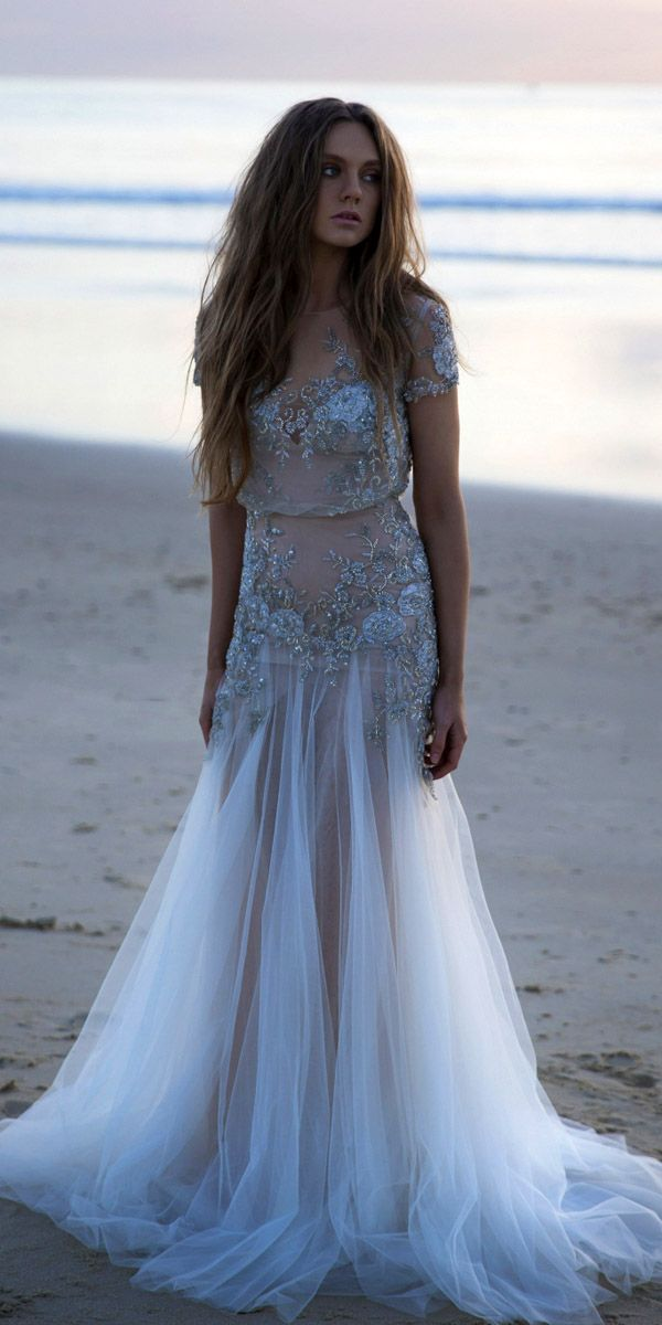 51 beach wedding dresses perfect for destination weddings beach 51 beach wedding dresses perfect for destination weddings junglespirit Image collections