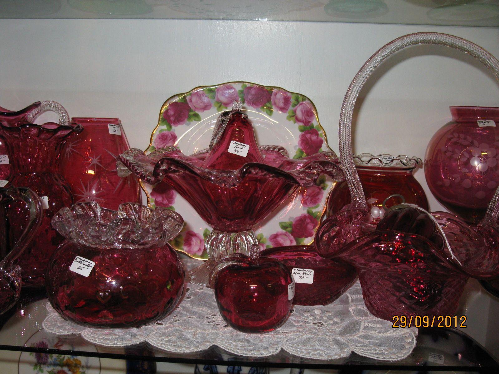 Cranberry glass Cranberry glass, Cranberry, Glass