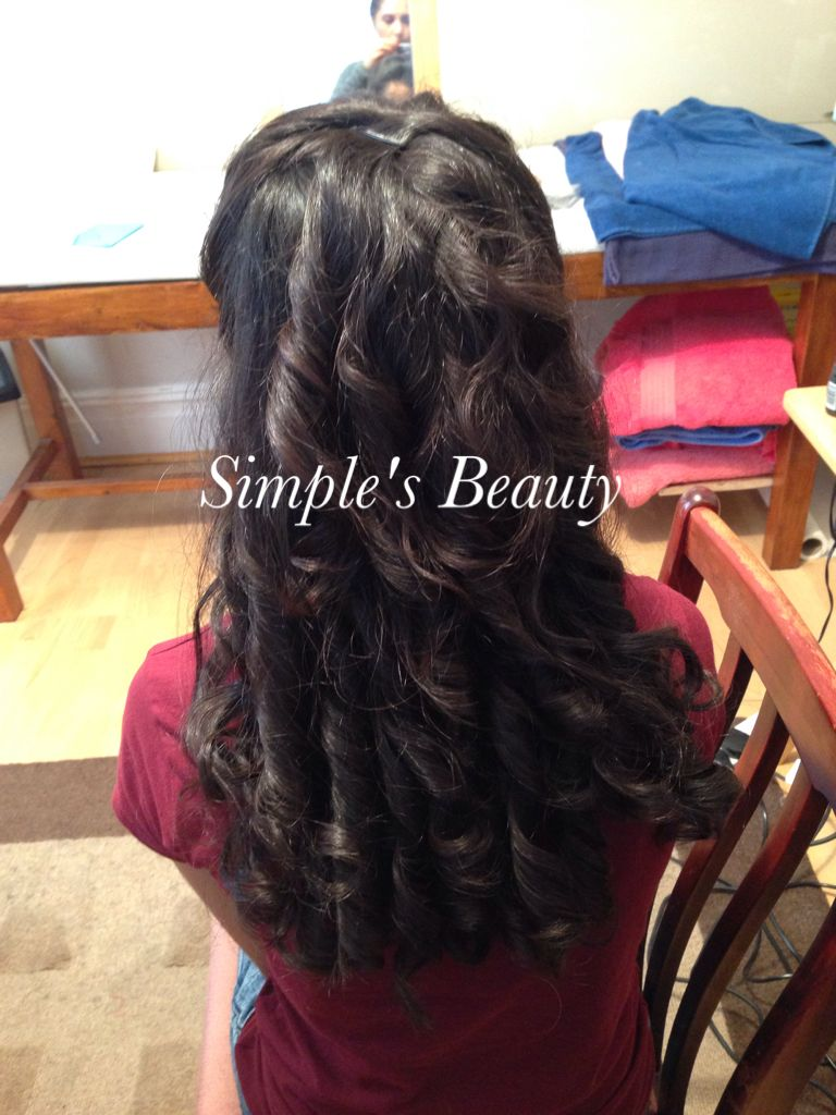 Longthickhair#curls#by#simple_beauty