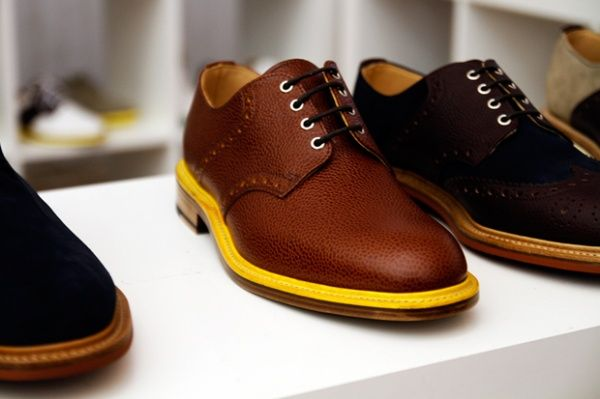 Mark McNairy Shoes