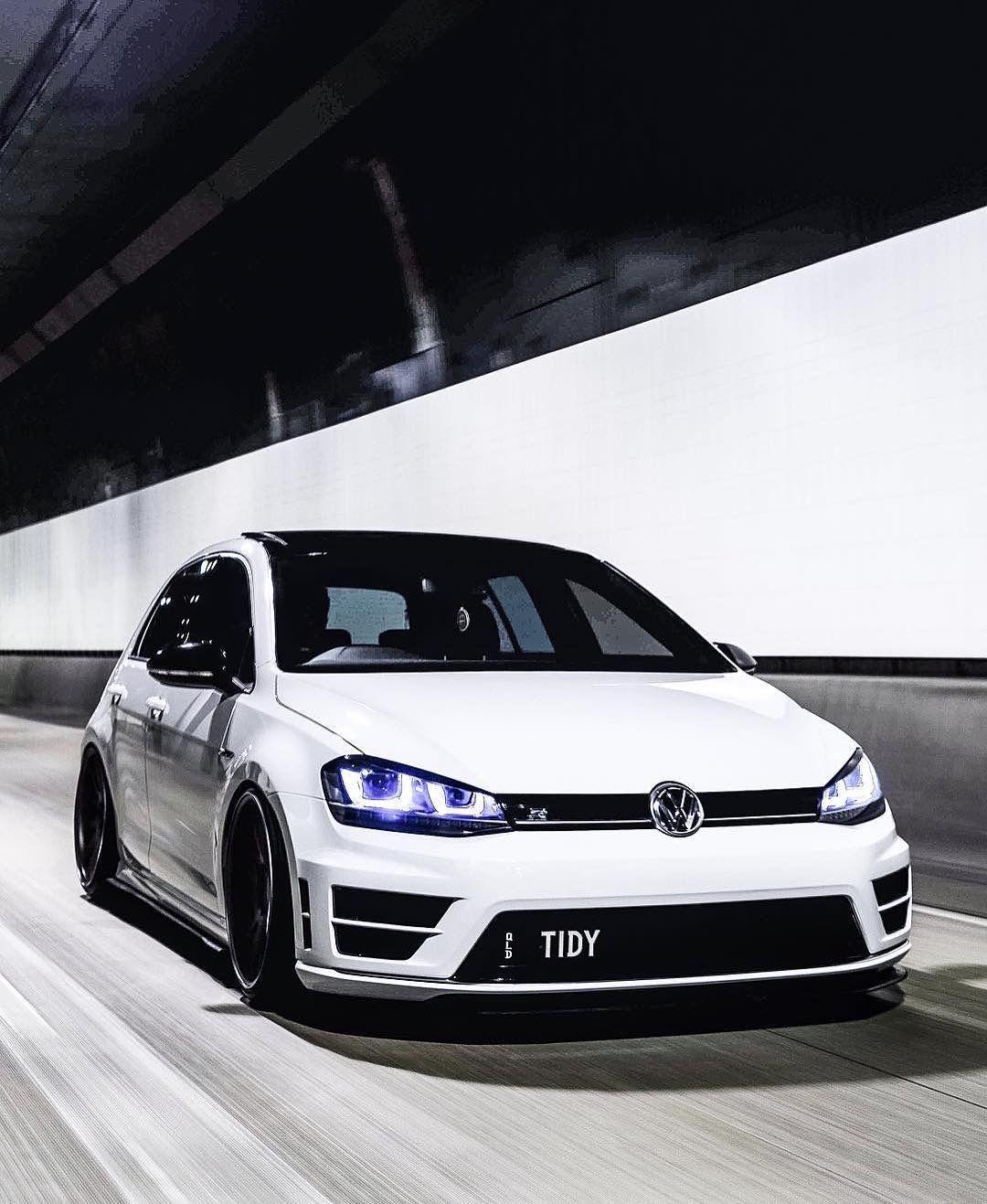 Golf 7 R Volkswagen Golf R Volkswagen Volkswagen Gti