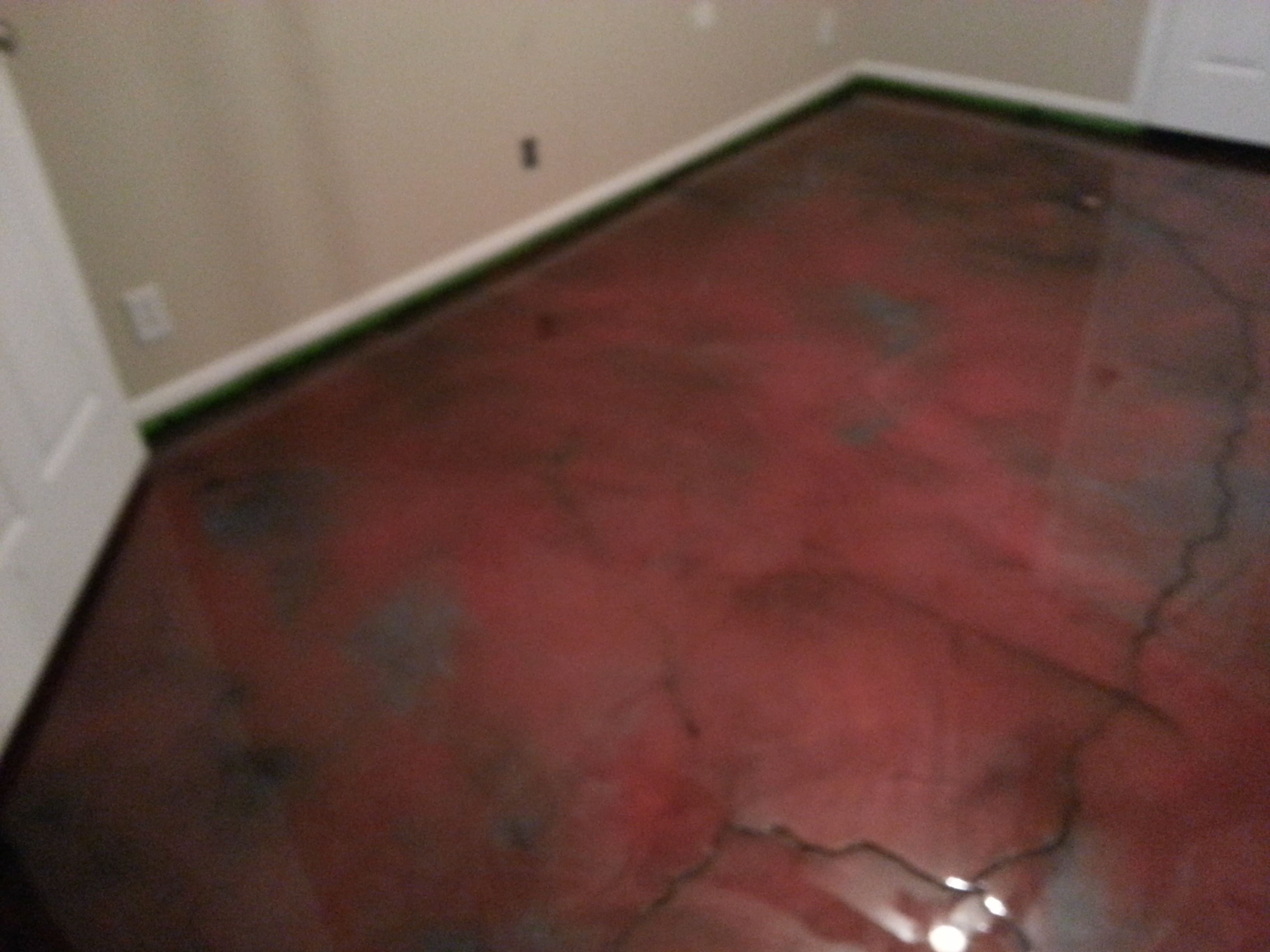 Black epoxy flooring Dark Brown Epoxy Floor Red Black With Cracked Effect Next Luxury Epoxy Floor Red Black With Cracked Effect Epoxy Overlay Concrete