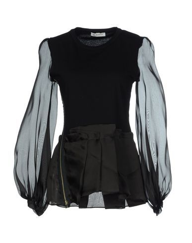 DONDUP Sweatshirt. #dondup #cloth #dress #top #skirt #pant #coat #jacket #jecket #beachwear #