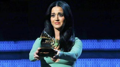 Grammy Katy Perry And Reaction Image Laugh I Love To Laugh