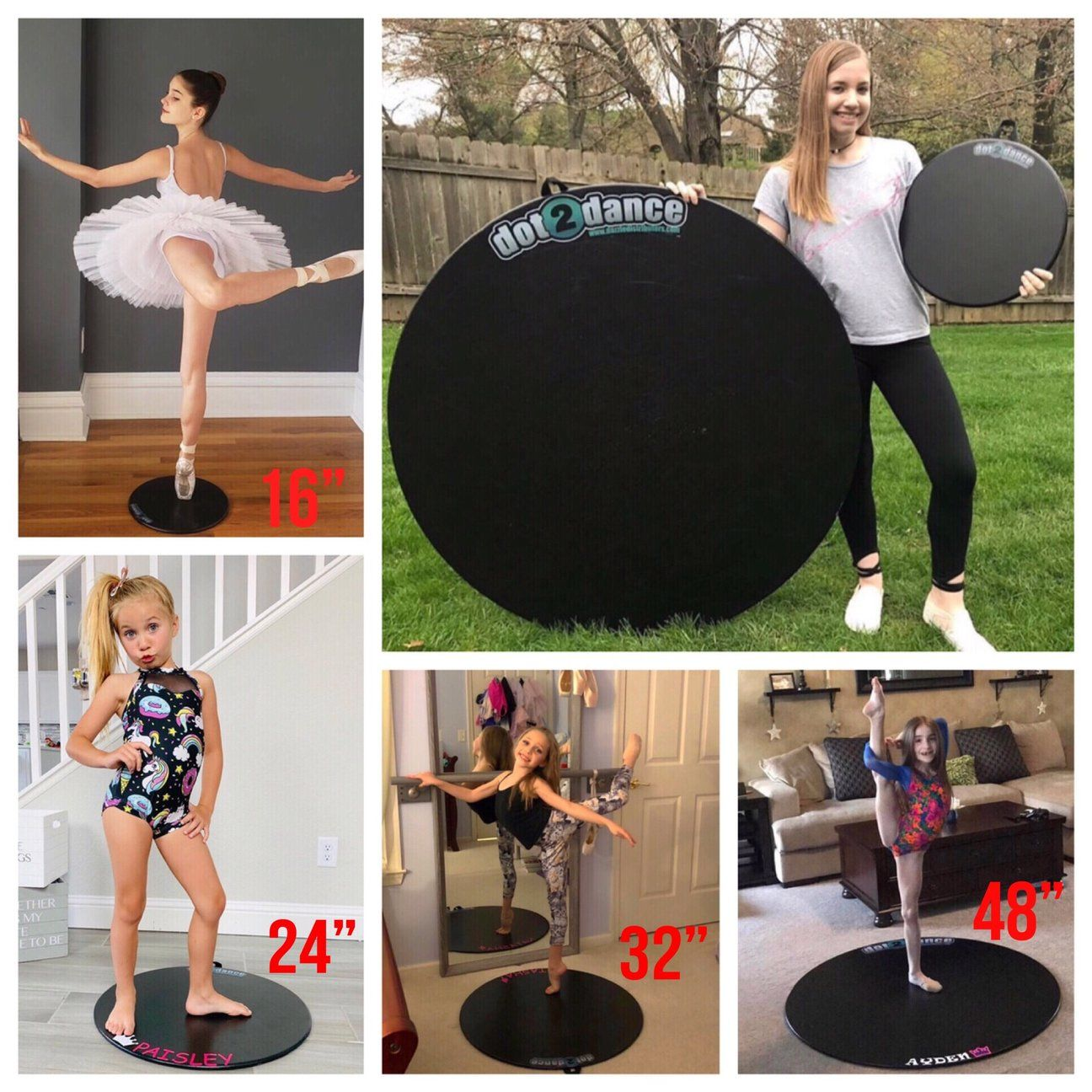 Special For Those Ballerinas It S A Genuine Marley Dance With A Gym Mat Back Portable Dance Floor Marley Floor Dance Dance