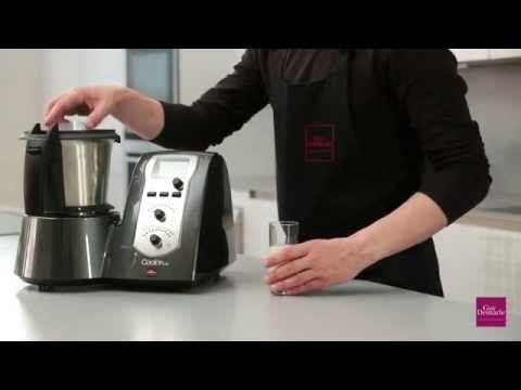 Recettes de cuisine en vidéos – conseils de nos chefs (Web TV Guy Demarle)