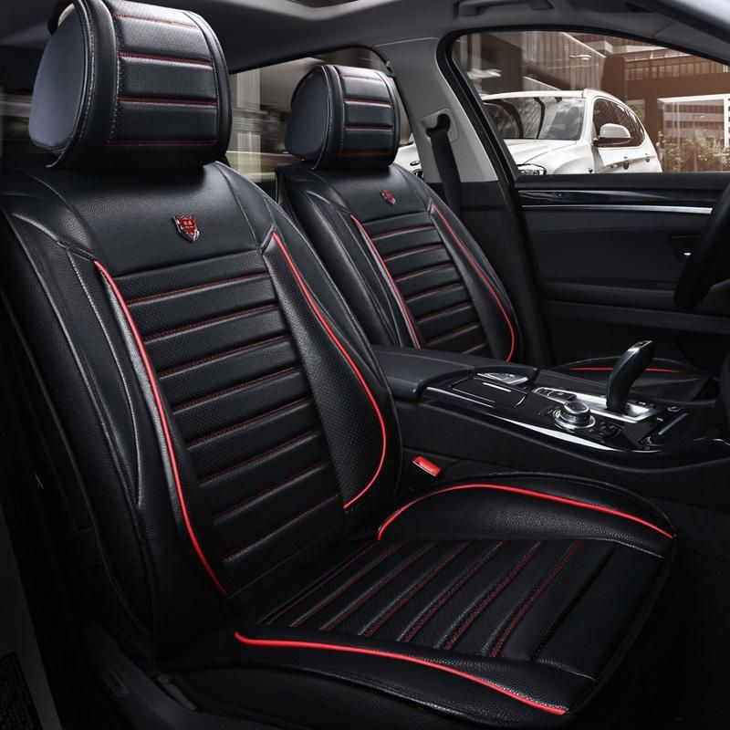 Car Seat Cover Seat Covers Covers For Brilliance H530 V5 Front Rear Complete Set For Four Season Yesterday Custom Car Seat Covers Car Seats Custom Car Seats