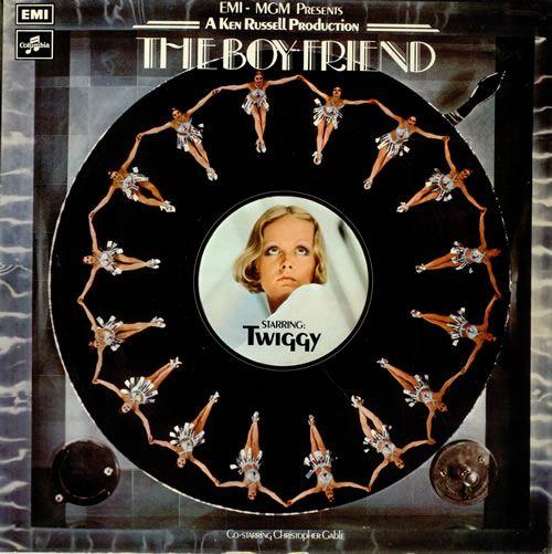 Ken Russell's 'The Boyfriend' <3
