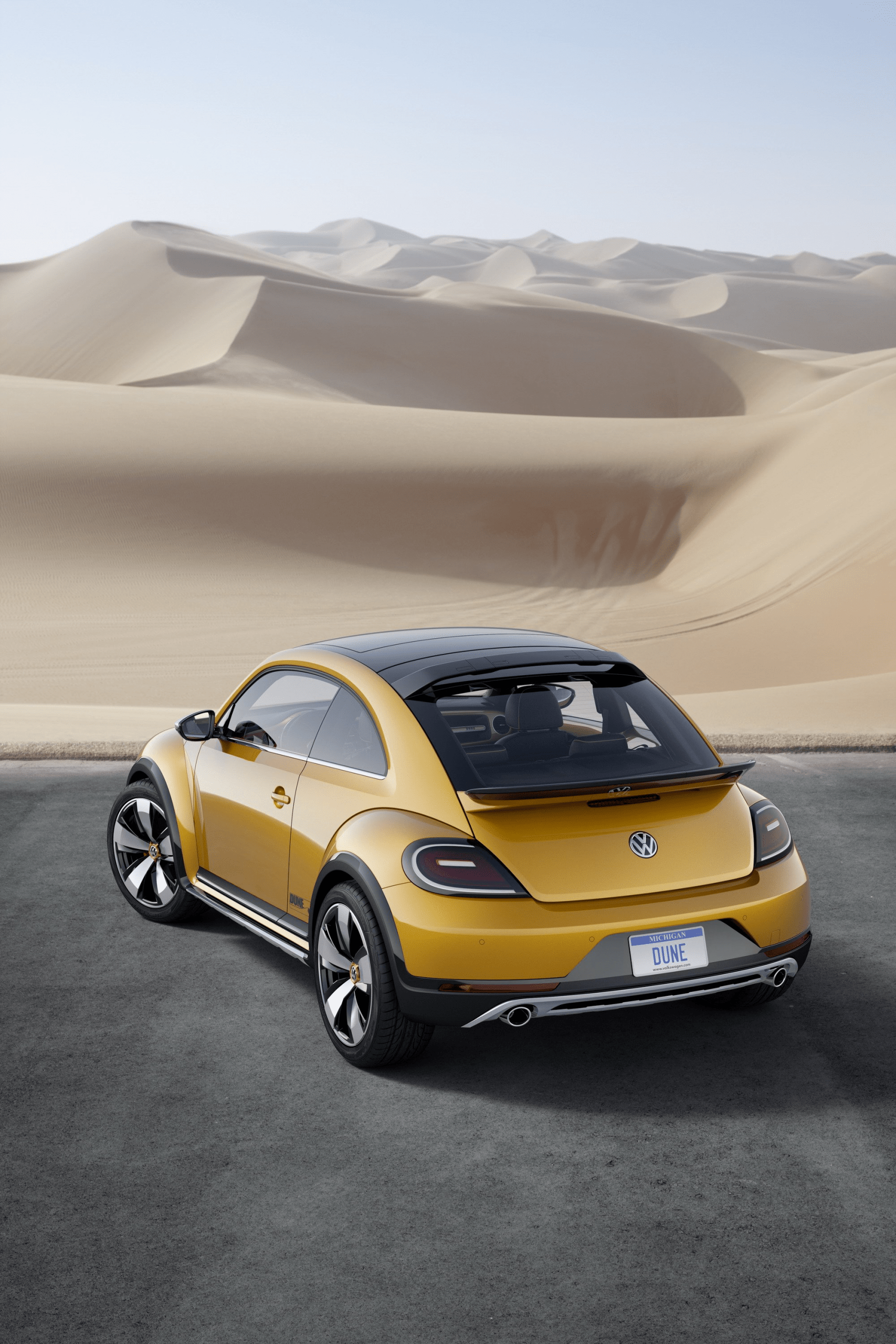 2021 Volkswagen Beetle Dune Concept In 2020 Volkswagen Beetle Volkswagen New Beetle Volkswagen