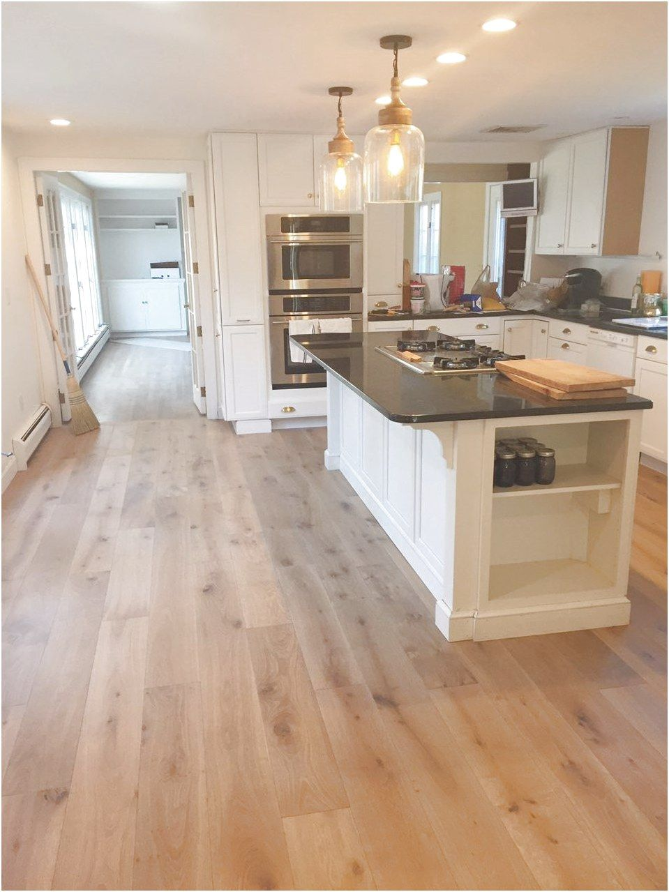 The search for the perfect engineered oak wide plank hardwoods for