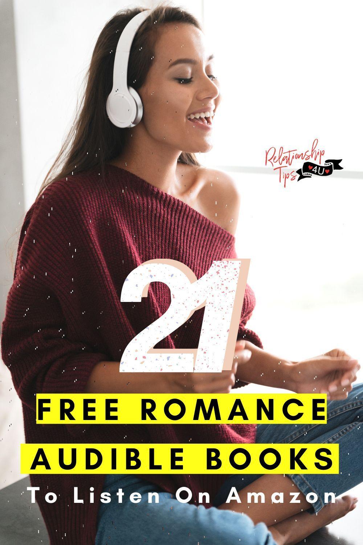 21 romance audible books listen free on amazon good
