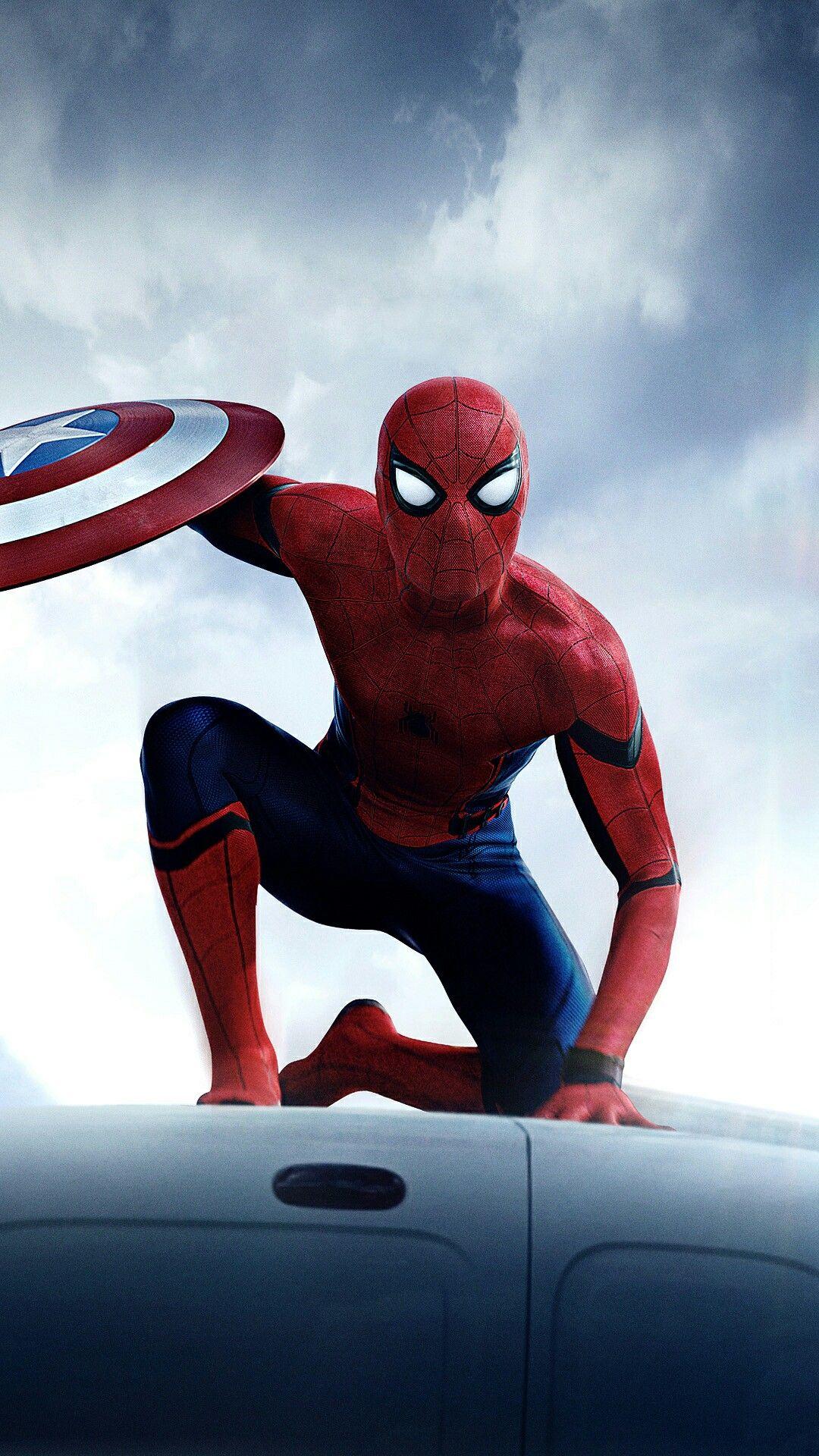 Pin by Juli Singh on Avengers stars Spiderman, Spiderman