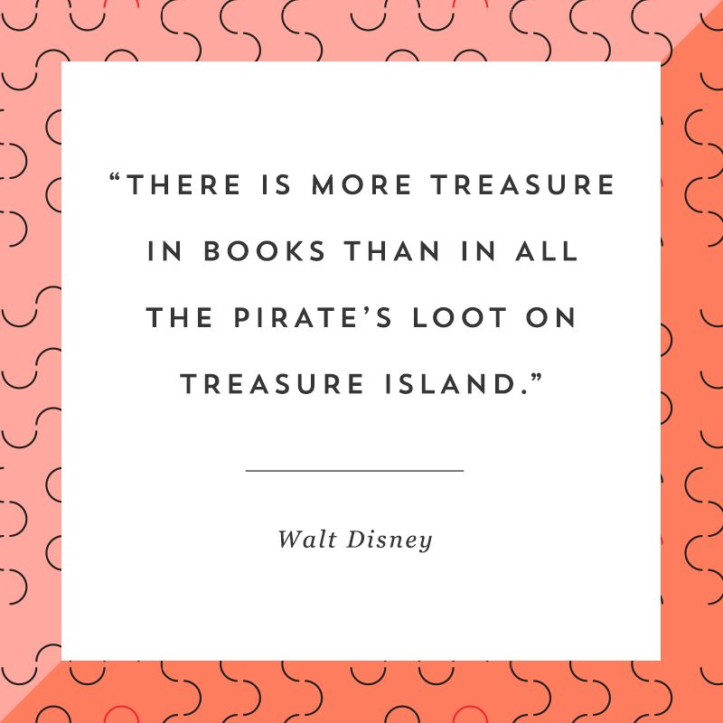 Reignite your love for reading with these quotes about books