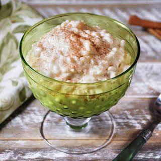 Grandma Geri's Old Fashioned Creamy Rice Pudding Recipe | Yummly