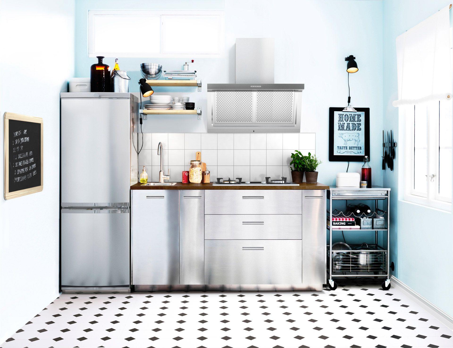 Ikea espa a dise o cocinas casa dise o for Ikea cocinas planificador