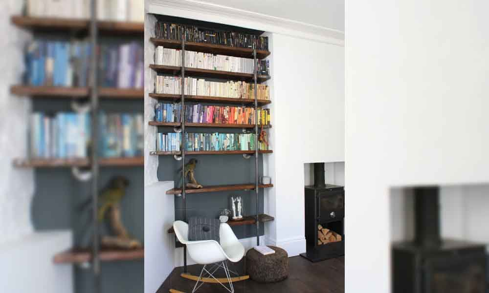 Creative Dvd Storage Ideas