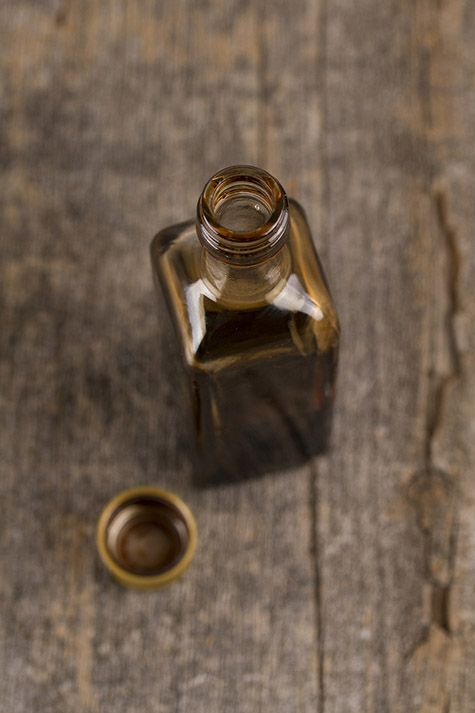 reduced balsamic... nectar of the gods