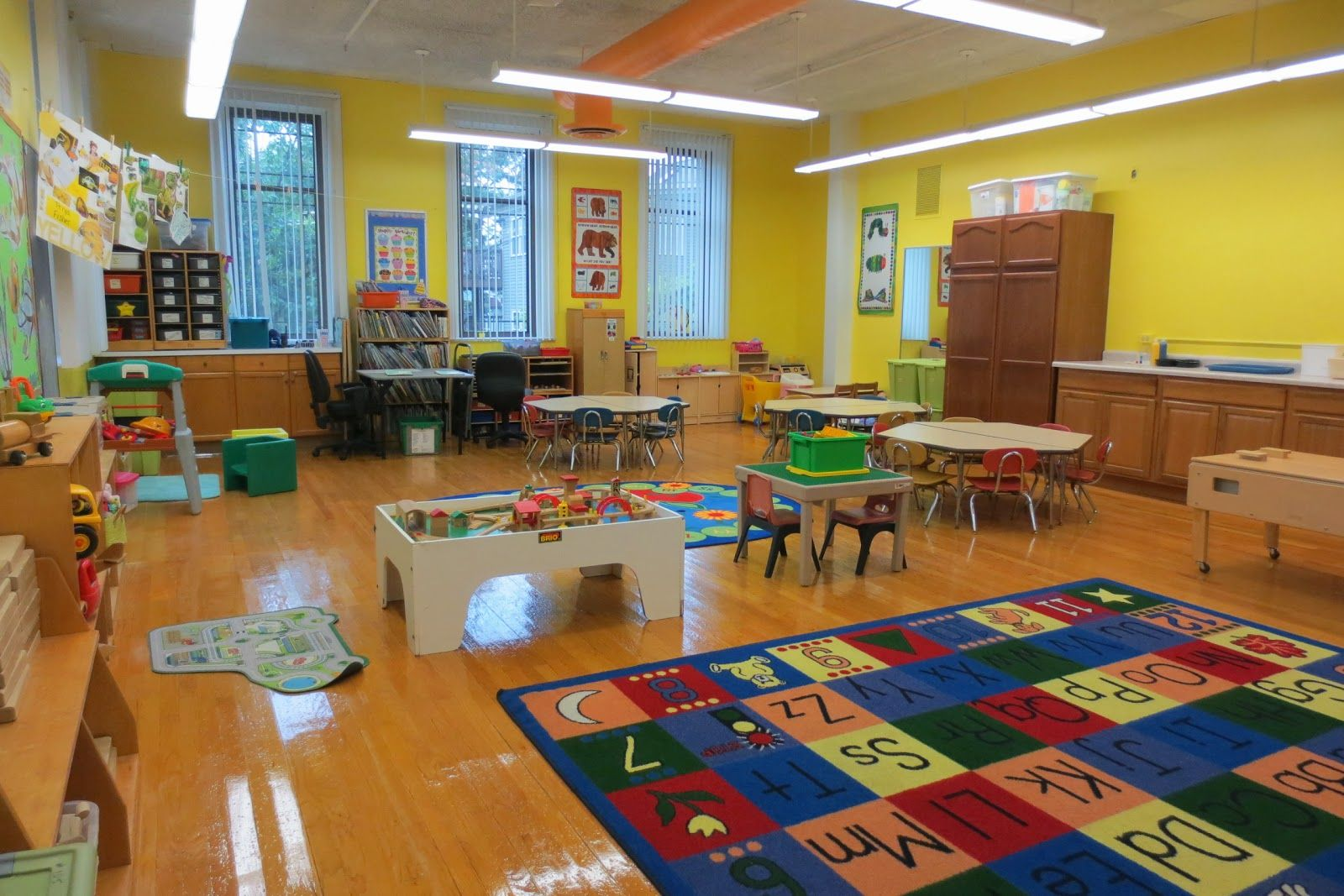 Image Result For Images Of Preschools Roll Call Pinterest