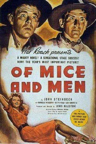 Hiiriä ja ihmisiä (1939)