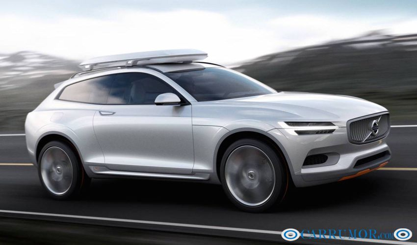 2019 Volvo XC90 Changes, Specs And Price >> 2019 Volvo V40 Design Specs Change Price And Release Date