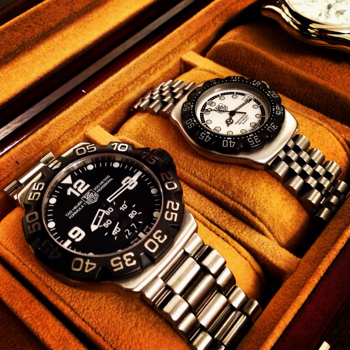 Jaguar driving gloves uk - Tag Heuer Old And New And Professional 2000 See More Driving Glove And