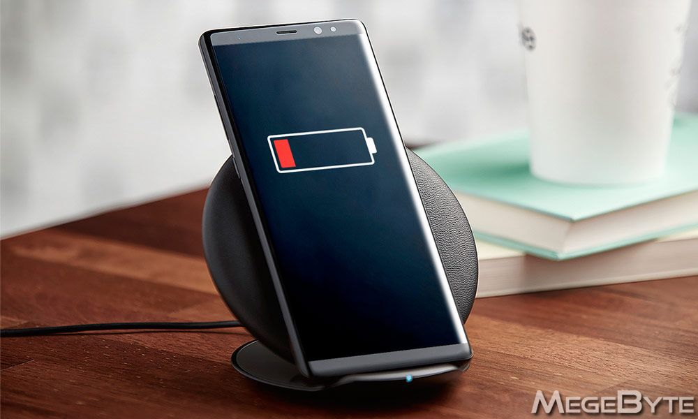 Galaxy note 8 battery drain issue tips to improve battery
