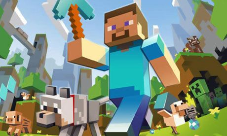 Minecraft Is A Very Popular Android Game It Is About Placing