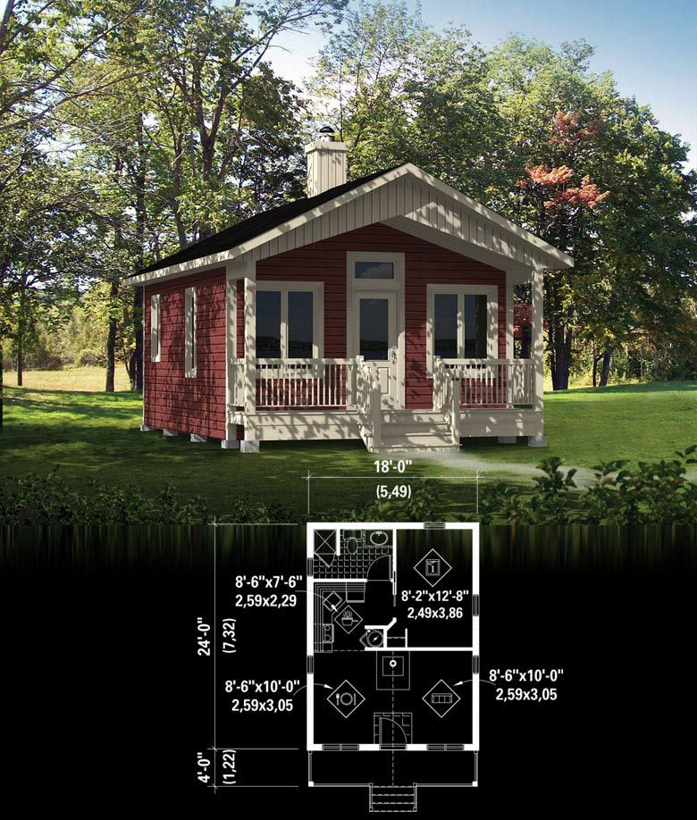 27 Adorable Free Tiny House Floor Plans Craft Mart Tiny House Floor Plans Small House Tiny House Movement