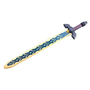 Cosplay Sword Inspired by The Legend of Zelda - Link Cosplay Master