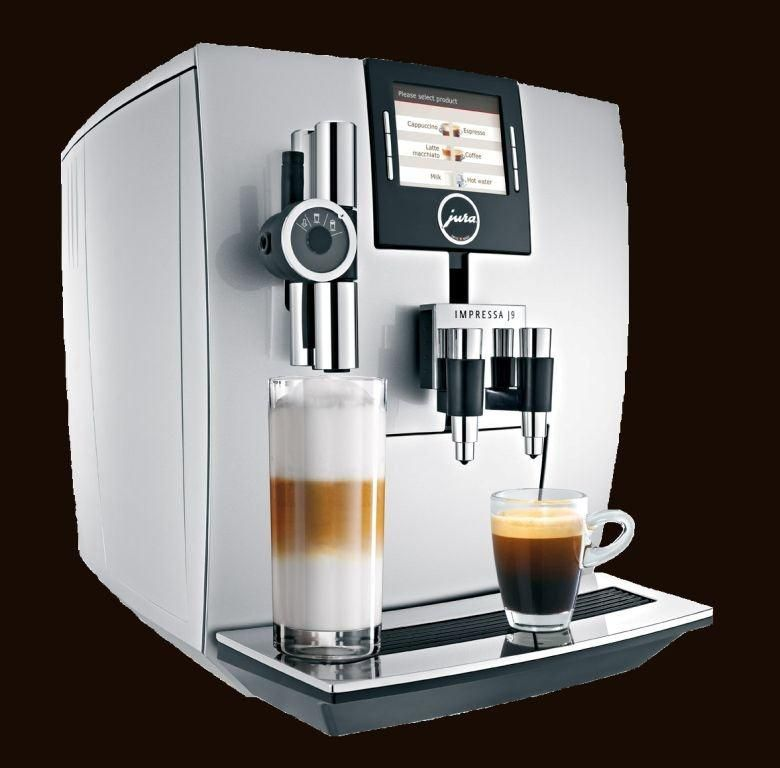 Coffee vending machines and jura coffee machines home
