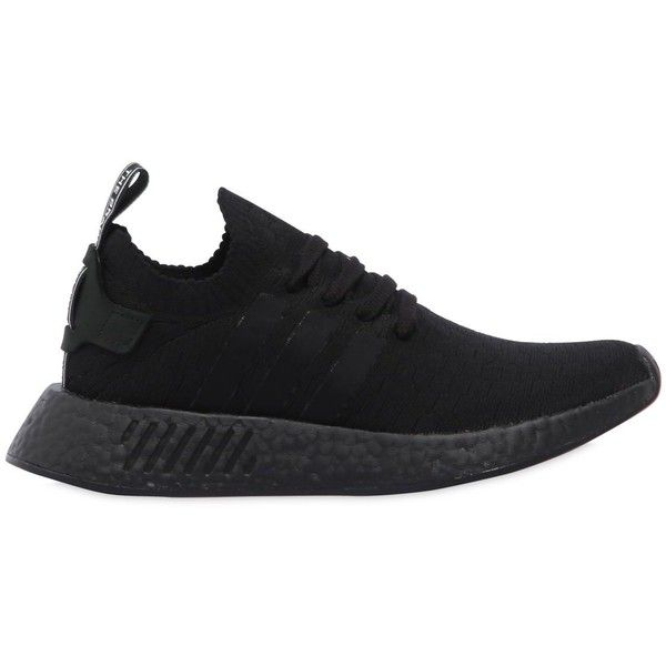 95b3c6c70b7 Adidas Originals Women Nmd R2 Primeknit Sneakers ( 170) ❤ liked on Polyvore  featuring shoes