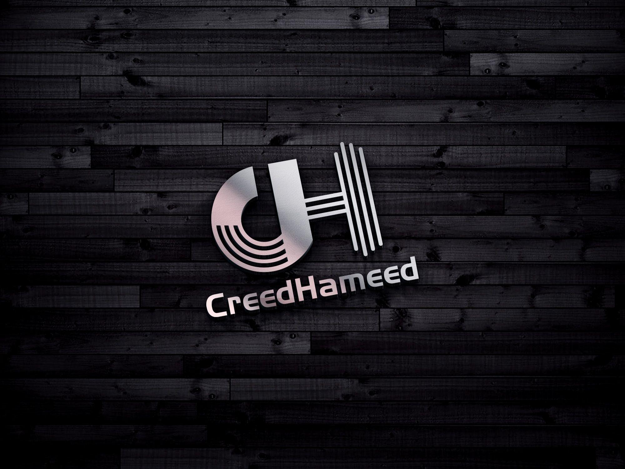 Design a 3d business logo professional creative minimalist