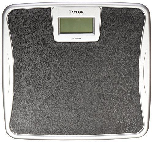 Precision Pro Body Weight Digital Bathroom Lcd Scale Fast Shipping