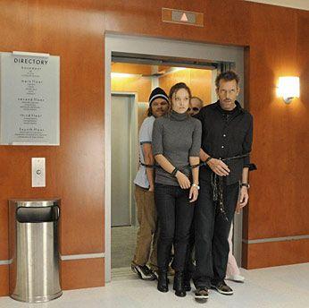 Last Resort Season 5 Episode 9 Originally Broadcast On Fox On