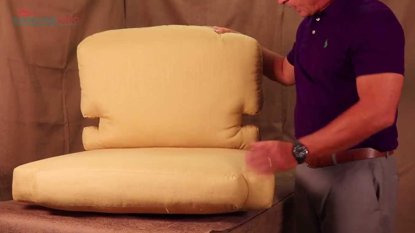 Brown Jordan Replacement Cushions Types Styles Which Is Right