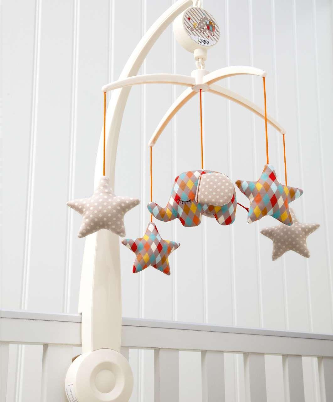 Baby Boy Crib Decoration Ideas